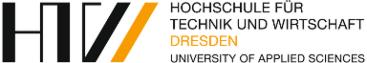 logo HTW Dresden